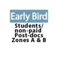 EarlyBird_Students_Postdocs