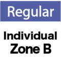 Regular Individual B